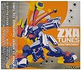 """ロックマンゼクス アドベント サウンドトラック""""ZXA TUNES"""""""