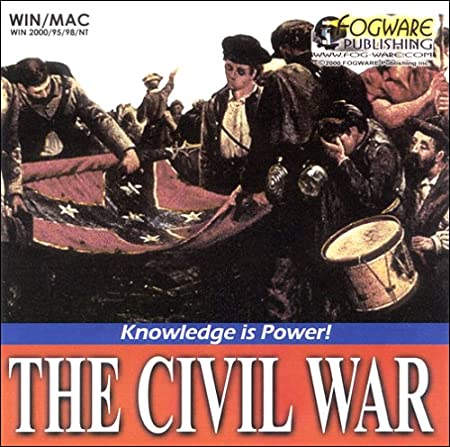 The Civil War: Two Views (Jewel Case)