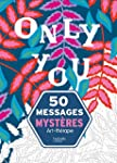 50 messages myst�res