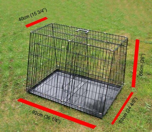 Dog Cage Rental Uk