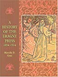 img - for A History of the Eragny Press, 1894-1914 book / textbook / text book