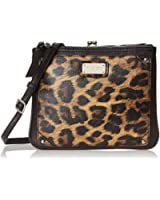 Nine West Double Vision Medium Cross-Body Handbag