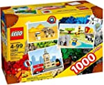 LEGO Young Builders Bricks & More Set...