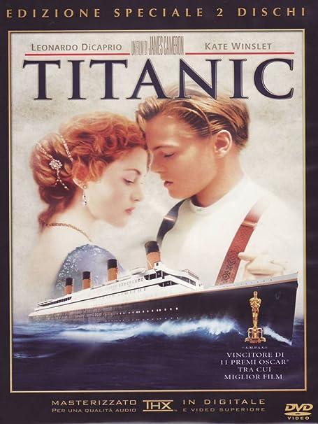 Titanic 2 Dicaprio Titanic Special Edition 2