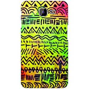 Samsung Galaxy Grand 2 Back Cover - Cool Designer Cases