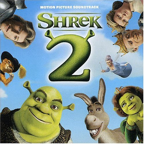 Counting Crows - Counting Crows - 2004 - Shrek 2 - Zortam Music