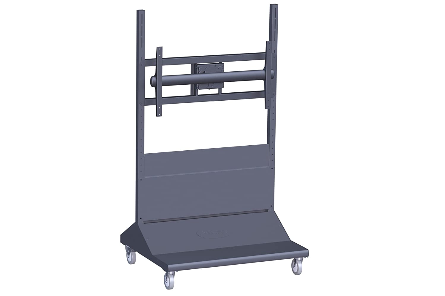 Vogel's PFT 8855 universeller Display Trolley (65-80 Zoll)