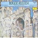 Berlioz: Requiem (Aufnahme: Benediktiner-Abtei zu Ottobeuren, Juli 1967) [Vinyl Schallplatte] [Doppel-LP]