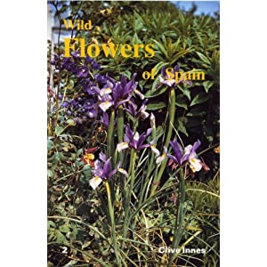 Field Guide to Wild Flowers of Southern Europe: Amazon.co.uk: Paul