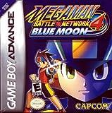 Mega Man: Battle Network 4