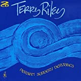 Persian Surgery Dervishes by TERRY RILEY (2009-06-02)