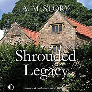 Shrouded Legacy Audiobook