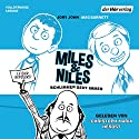 Schlimmer geht immer (Miles & Niles 2) Audiobook by Jory John, Mac Barnett Narrated by Christoph Maria Herbst