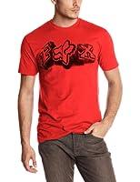 Fox Men's Unruler Short Sleeve T-Shirt