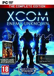 Xcom : Enemy Unknown - édition complète