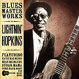 Blues Masterworks-Lightnin' Hopkins