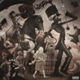 The Black Parade (Explicit)(2LP w/D-Side Etching)