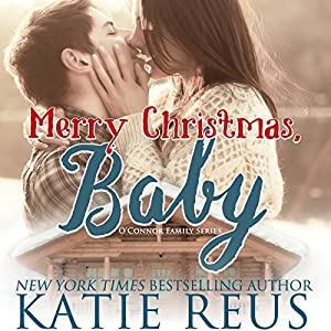 Merry Christmas, Baby Audiobook