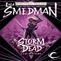 Storm of the Dead: Forgotten Realms: The Lady Penitent, Book 2 (       UNABRIDGED) by Lisa Smedman Narrated by Dara Rosenberg