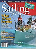 img - for Sailing World Magazine, June 2002 (Vol 40, No. 5) book / textbook / text book