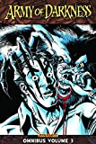img - for Army of Darkness Omnibus Volume 3 book / textbook / text book