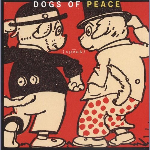 Dogs of Peace