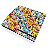 Disney Friends Design Skin Decal Sticker for the Playstation 3 PS3 SLIM Console
