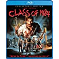 Class Of 1984 (Collector's Edition) [Blu-ray]