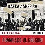 America | Franz Kafka