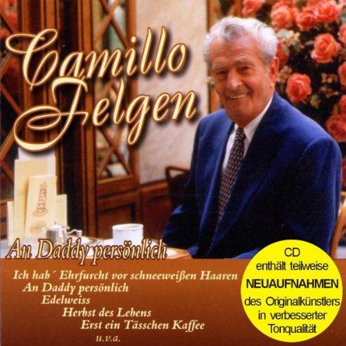 Camillo Felgen - Franz Willy Neugebauer - Die Schönsten Lieder Vom Deutschen Rhein