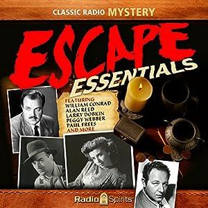 Escape Essentials Radio/TV