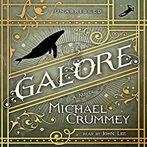 Galore: A Novel | [Michael Crummey]