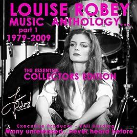 Music Anthology Part 1 (1979-2009)
