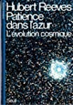Patience dans l'azur : L'�volution co...