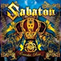 Carolus Rex by Sabaton (2012) Audio CD