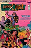 img - for Jonny Quest No. 10 book / textbook / text book