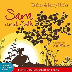 Sara und Seth Hörbuch