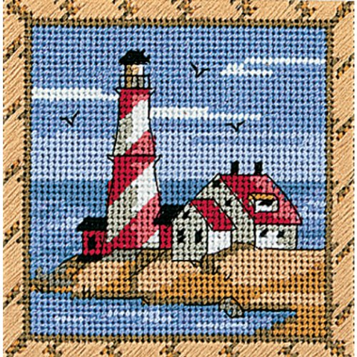 Dimensions Needlecrafts Needlepoint, Sand Point