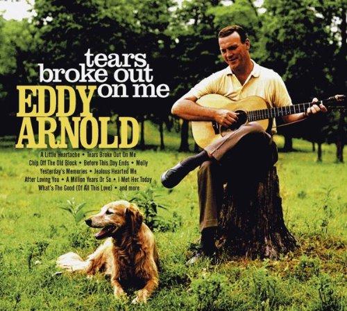Eddy Arnold - RCA Victor 3013 - Zortam Music