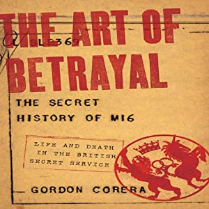 The Art of Betrayal Audiobook