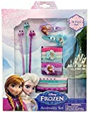 Frozen Hair Accessory and Extension Set