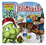 A Fruitcake Christmas (Max Lucado's Hermie & Friends)