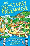 Image of The 26-Storey Treehouse