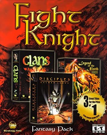 Fight Knight (Tri-Pack)