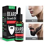 Plovex Professional Men Beard Growth Enhancer Facial Nutrition Moustache Grow Beard Shaping Tool Beard care products
