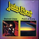 Stained Class / Point Of Entry (import)