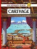 echange, troc Jacques Martin - Les Voyages d'Alix : Carthage