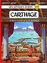 Alix (Les voyages d'), tome 12: Carthage par H�nin