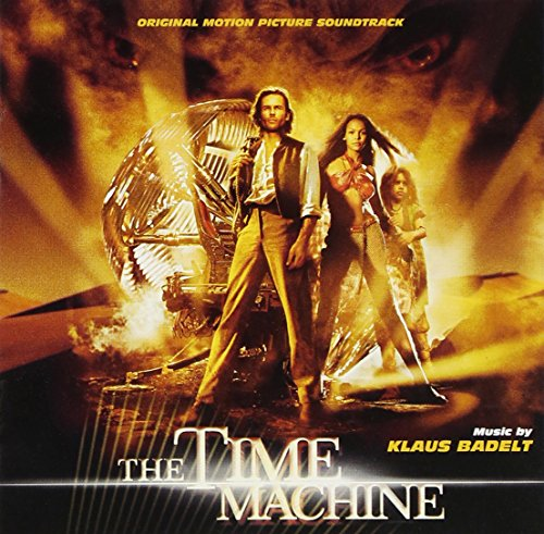 The Time Machine (Original Motion Picture Soundtrack) (Time Machine Original compare prices)