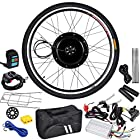 AW 36V 800W 26 Electric Bicycle Front Hub Conversion Kit Electric Bicycle Speed Control Cycling Conversion